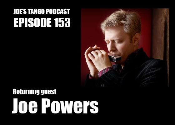 2020-10-18_Joes Tango Podcast_153